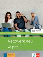 Netzwerk neu A2