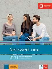 Netzwerk neu B1.1