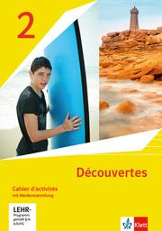 Découvertes 2. Ausgabe 1. oder 2. Fremdsprache