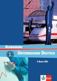 Unternehmen Deutsch Aufbaukurs