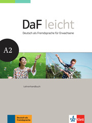 DaF leicht A2