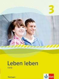 Leben leben 3. Ausgabe Thüringen