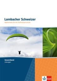 Lambacher Schweizer für die Fachhochschulreife. Gesamtband