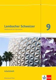 Lambacher Schweizer Mathematik 9. Ausgabe Rheinland-Pfalz