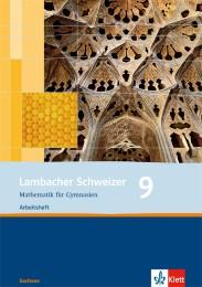 Lambacher Schweizer Mathematik 9. Ausgabe Sachsen