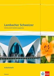 Lambacher Schweizer Mathematik Einführungsphase. Ausgabe Hessen