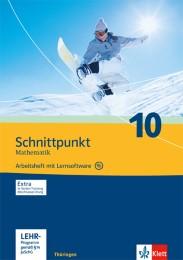 Schnittpunkt Mathematik 10. Ausgabe Thüringen
