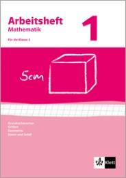 Grundrechenarten, Größen, Geometrie, Daten und Zufall. Ausgabe ab 2009