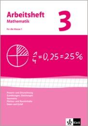 Prozent- und Zinsrechnung, Zuordnungen, Gleichungen, Geometrie, Daten und Zufall. Ausgabe ab 2009