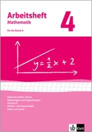 Rationale Zahlen, Terme, Gleichungen/Ungleichungen, Flächen-/Rauminhalt. Ausgabe ab 2009