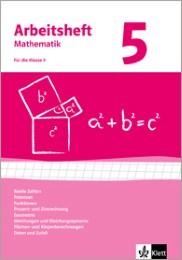 Reelle Zahlen, Potenzen, Funktionen, Geometrie, Gleichungssysteme, quadratische Gleichungen. Ausgabe ab 2009