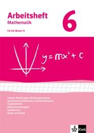 Gleichungen, Funktionen, Trigonometrie, Rauminhalte, Sachthemen, Daten/Zufall. Ausgabe ab 2009