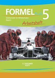 Formel PLUS 5. Ausgabe Bayern Mittelschule
