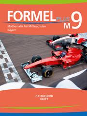 Formel PLUS 9 M. Ausgabe Bayern Mittelschule