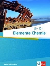 Elemente Chemie 8-10. Ausgabe Baden-Württemberg
