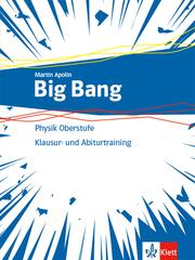 Big Bang Physik Oberstufe 1+2