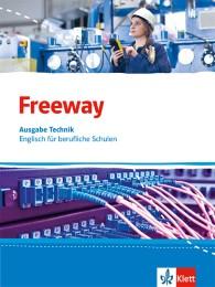 Freeway Technik. Englisch für berufliche Schulen