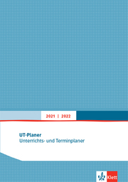 UT-Planer 2021/2022