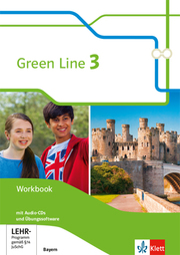 Green Line 3. Ausgabe Bayern
