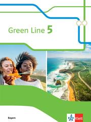 Green Line 5. Ausgabe Bayern