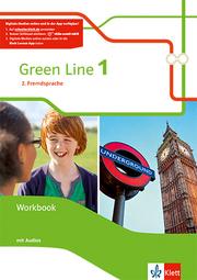 Green Line 1. 2. Fremdsprache