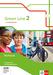 Green Line 2. 2. Fremdsprache