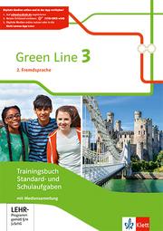 Green Line 3. 2. Fremdsprache