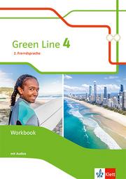 Green Line 4. Ausgabe 2. Fremdsprache