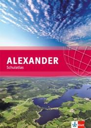 ALEXANDER Schulatlas. Allgemeine Ausgabe