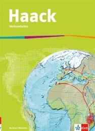 Haack Verbundatlas. Ausgabe Nordrhein-Westfalen Sekundarstufe I
