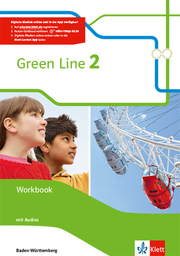 Green Line 2. Ausgabe Baden-Württemberg