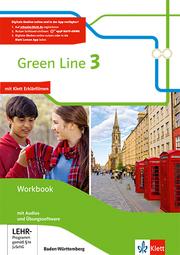 Green Line 3. Ausgabe Baden-Württemberg