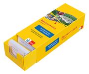 Découvertes Série Jaune 3 - Vokabel-Lernbox zum Schulbuch