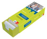 Pontes 1 - Vokabel-Lernbox zum Schulbuch