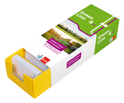 Green Line 4 G9 (ab 2019) - Klasse 8 Vokabel-Lernbox zum Schulbuch