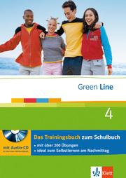 Green Line 4 - Das Trainingsbuch