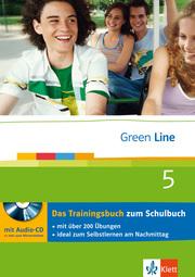 Green Line 5 - Das Trainingsbuch