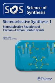 Stereoselective Synthesis Volume 1: Stereoselective Reactions of Carbon-Carbon D