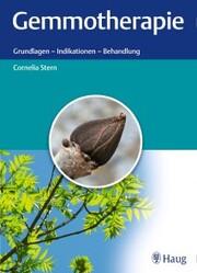 Gemmotherapie - Cover