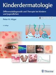 Kinderdermatologie