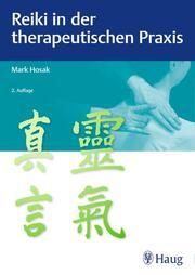 Reiki in der therapeutischen Praxis