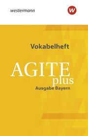 Agite plus - Arbeitsbücher für Latein als zweite Fremdsprache - Ausgabe Bayern