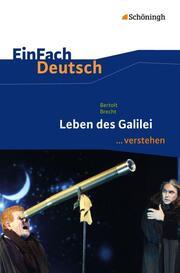 Bertolt Brecht: Leben d Galilei