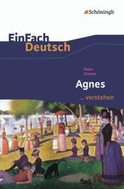 Peter Stamm: Agnes