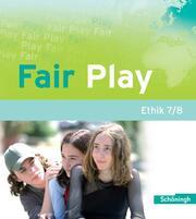 Fair Play - Lehrwerk für den Ethikunterricht - Bisherige Ausgabe