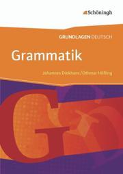 Grundlagen Deutsch