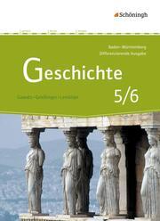 Geschichte - Differenzierende Ausgabe für Realschulen und Gemeinschaftsschulen in Baden-Württemberg