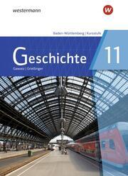 Geschichte - Ausgabe 2021 für die Kursstufe in Baden-Württemberg