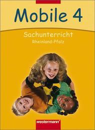 Mobile Sachunterricht, RP, Gs, neu