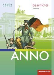 ANNO - Ausgabe für die Sekundarstufe II